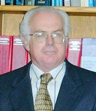 Evan Marshall